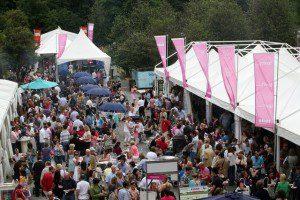 Turismo-Irlanda-Taste-of-Dublin-Food-Festival