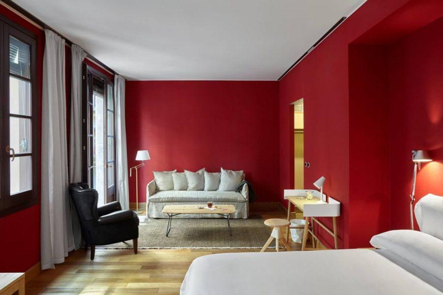 Cuida tu belleza en los mejores hoteles de diseño de España