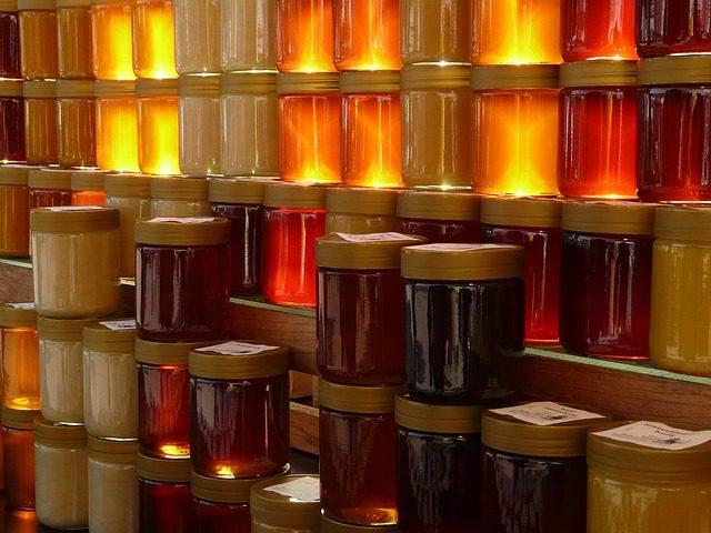 Suaviza tu piel con miel