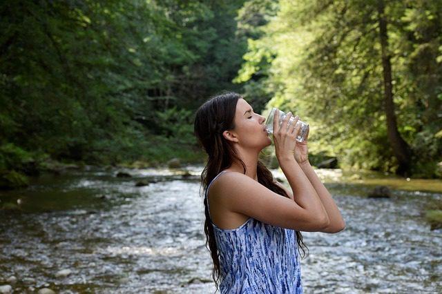 Como hidratar su cuerpo en los días de invierno