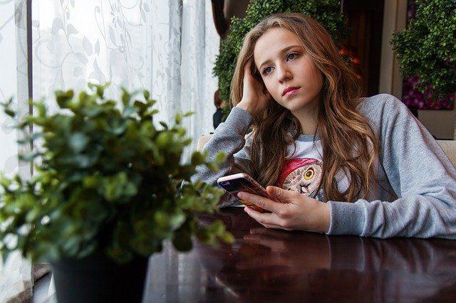 Problemas sentimentales adolescentes: mucho más que el primer amor