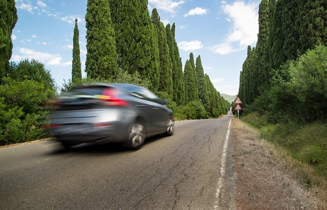 Un tema delicado: ¿A qué edad dejar de conducir?