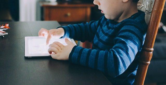 Qué tener en cuenta a la hora de comprar una tableta para los niños