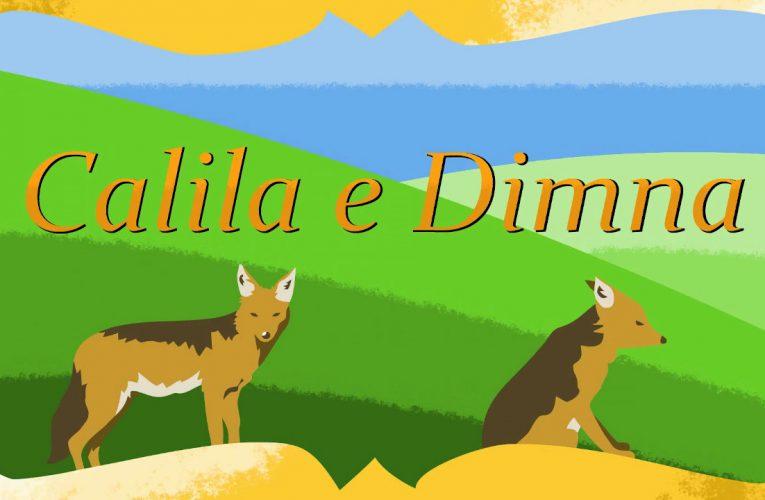 """Pedro Alonso Pablos adapta las fábulas de """"Calila y Dimna"""" a su primera versión animada"""
